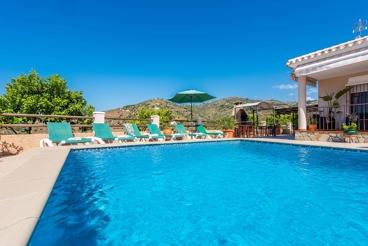Heerlijk vakantiehuis in de bergen, ideaal voor een ontspannen vakantie