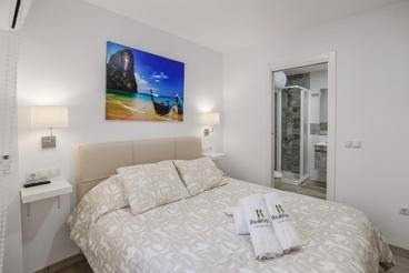 Acogedor apartamento con Wifi en Ronda para 4 personas