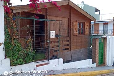 Studio avec Wifi à Punta Umbría