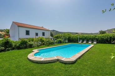 Casa rural con total privacidad, ideal para desconectar en la Sierra de Cádiz