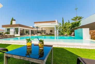 Casa Rural con piscina y Wifi en Alhaurín el Grande