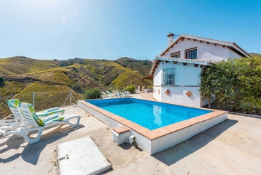 Holiday home in the province of Malaga - sleeps 8