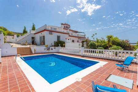 Holiday Home Nerja, Malaga