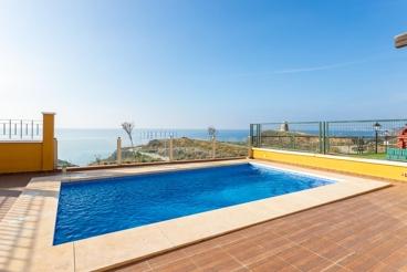 Finca In Strandnähe mit Swimming Pool und Grill in Vélez-Málaga