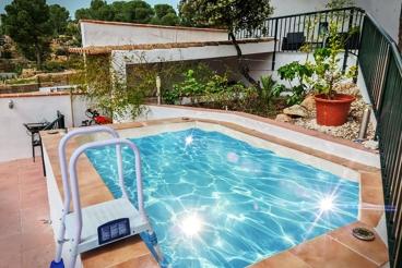 Casa Rural con Wifi y piscina en Córdoba
