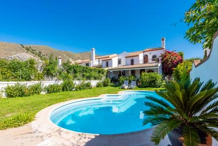 Holiday Home Motril, Granada