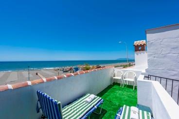 Casa Rural en Vélez-Málaga para 4 personas