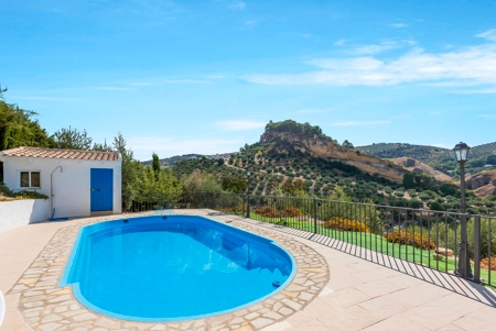 Vakantiehuis Montefrío, Granada