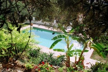 Vakantiehuis met Wifi en zwembad in Casarabonela