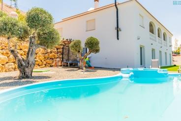 Villa près de la mer avec Wifi et jardin à Monda
