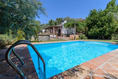 Holiday Home Órgiva, Granada