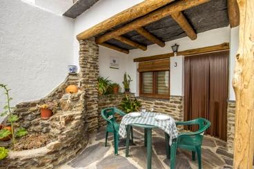 Authentisch andalusisches Apartment für einen romantischen Urlaub