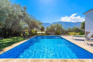 Charmant huis met privé zwembad in Órgiva