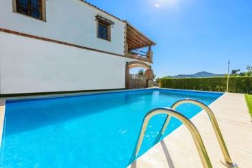 Casa de vacaciones en el campo - ideal para familias