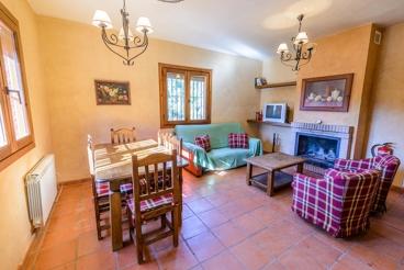 Bonita casa de campo en las colinas de Granada