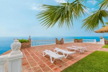 Holiday Home near the beach in Almuñécar