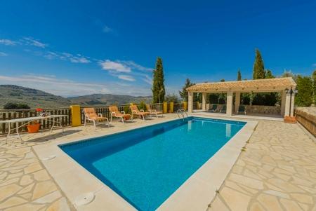 Casa Rural Montefrío, Granada