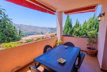 Enorme casa de vacaciones para ir con mascotas en la provincia de Granada
