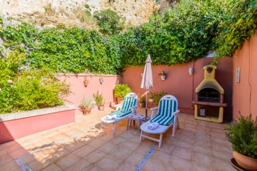 Cozy holiday home in Ronda - ideal for families