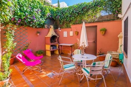 Vakantiehuis Ronda, Malaga