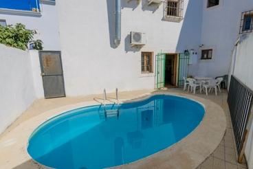 Leuke vakantiewoning met veel privacy